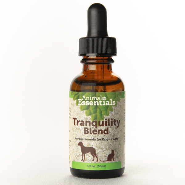 Animal Essentials Tranquility Blend - 1oz