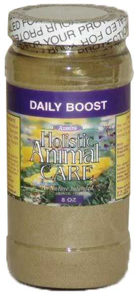 Azmira Daily Boost - 8 oz