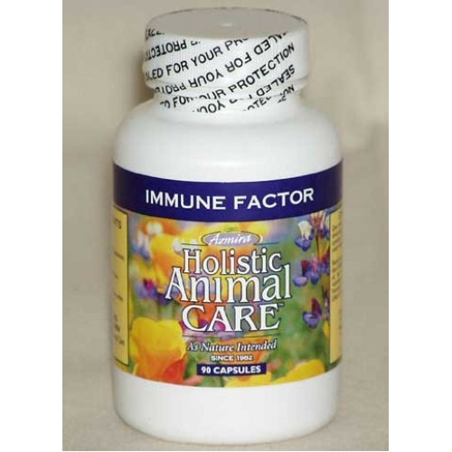 Azmira Immune Factor Colostrum - 90 capsules