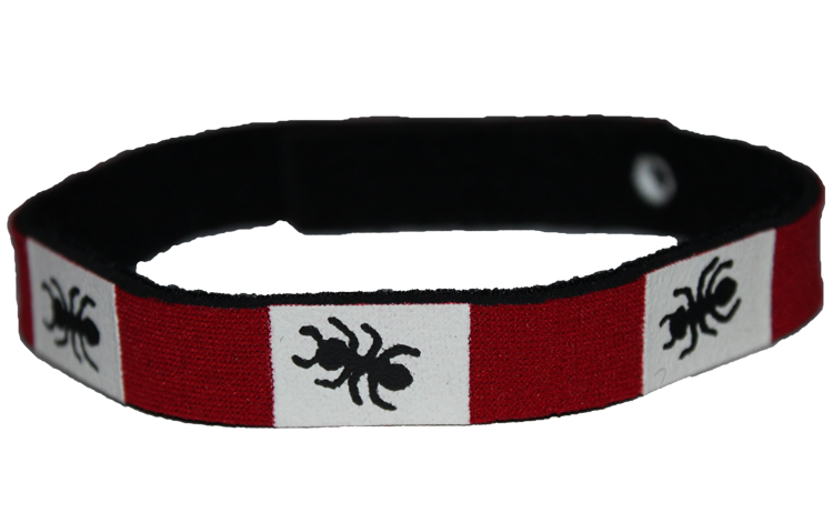 Beastie Band Cat Collar - Picnic Ants