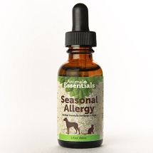 Animal Essentials Seasonal Allergy - 1 oz Best By 04/2021 SHORT DATED