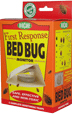 Springstar First Response Bed Bug Monitor