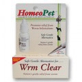 HomeoPet Wrm Clear - 15 ml