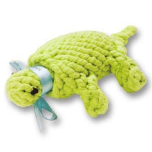 Jax & Bones Ted the Turtle - Small