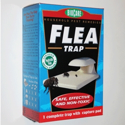 Springstar Biocare Flea Trap