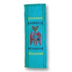 Guatemalan Brocaded Bookmark