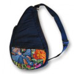 Guatemalan Better Back Shoulder Bag