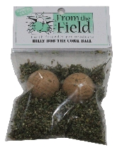 From The Field Billy Bob Cork Ball set