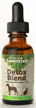 Animal Essentials Detox Blend - Choose a Size