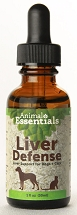 Animal Essentials Liver Defense 1oz