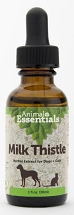 Animal Essentials Milk Thistle 1 oz