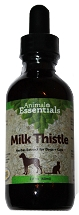 Animal Essentials Milk Thistle 2 oz