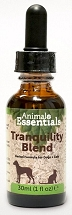 Animal Essentials Tranquility Blend - 1oz SHORT DATED By 03/21