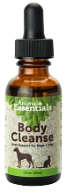 Animal Essentials Body Cleanse 1oz