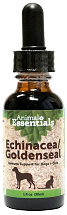 Animal Essentials Echinacea/Goldenseal 1oz