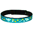 Beastie Band Cat Collar - Chicks and Hens - Choose a Color