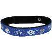 Beastie Band Cat Collar - Java Cat - Choose a Color