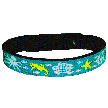 Beastie Band Cat Collar - Sea Creatures - Choose a Color