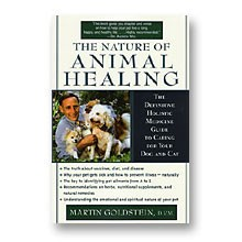 The Nature of Animal Healing