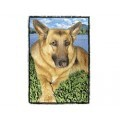 Very Super Cool Card #2564 German Shepard
